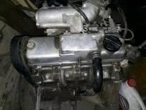 ДВС Двигатель инжекторный ЛАДА 2109 б/у