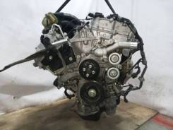 Двигатель 2GR-FE Toyota контрактный оригинал Lexus 64тыс. км
