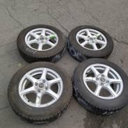 Продам комплект колес ( 109-О )