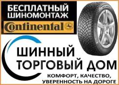 Continental IceContact 3, 275/50R20 113T