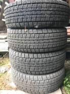 Dunlop M+S 165/65/R13