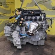 Двигатель в сборе с АКПП (SYEA) и стартером L15A Mobilio GB1. Пробег 43