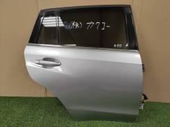 Дверь задняя правая G1U Subaru Levorg VM4 VMG 2014-2019гг