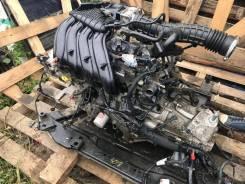 Двигатель Renault Duster I (2012-) H4MD430 номер OEM 8201583992
