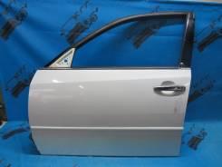 Дверь передняя левая Toyota Mark II jzx110 gx110