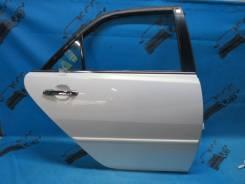 Дверь задняя правая Mark II jzx110 gx110 gx115 JZX115