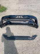 Бампер Honda Stepwgn RP3 под ремонт