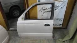 Дверь боковая Toyota Hilux SURF, левая передняя 6700235340