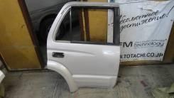 Дверь боковая Toyota Hilux SURF, правая задняя 6700335080