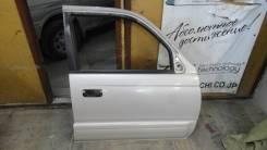 Дверь боковая Toyota Hilux SURF, правая передняя 6700135331