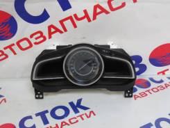 Щиток приборов Mazda Axela [ДУ0691531]