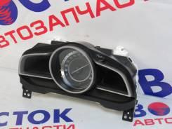 Щиток приборов Mazda Axela [ДУ0691534]