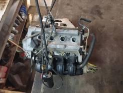 Двигатель 1NZ на запчасти