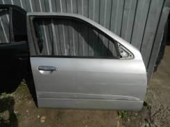Дверь передняя правая Nissan Primera P11E