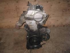 Двигатель Toyota Probox NCP51 1NZ-FE