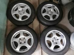 Продам зимние колеса 175/65/R14, 4x100 Ниссан