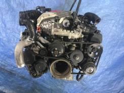 Контрактный ДВС Mercedes-Benz CLK230 W208 m111.973 (M111E23) A4757