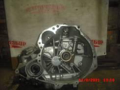 МКПП Nissan Almera N16 QG15DE