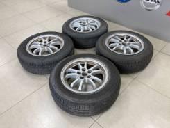 Комплект Колёс 195/65R15 Toyota Prius ZVW50, ZVW51, 4906