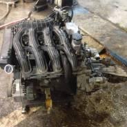 ДВС Двигатель ЛАДА 2112 двс 124