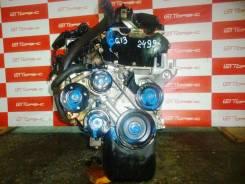 Двигатель Nissan, CG13DE | Установка | Гарантия до 100 дней