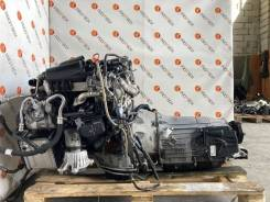 Контрактный двигатель Mercedes GLC X253 OM651.921 2.2 CDI, 2014 г.