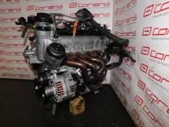 Двигатель Volkswagen, BLP | Установка | Гарантия до 100 дней