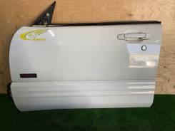 Дверь передняя левая 51E Subaru Forester STI2 SF5 EJ205