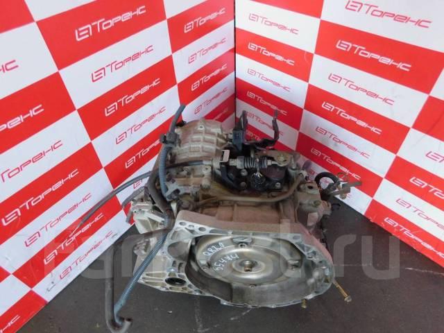 АКПП Nissan Avenir QR20DE RM12