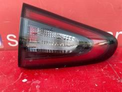 Стоп-сигнал Toyota Sienta 2015 NHP170 1NZFE, левый
