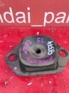 Подушка двигателя Nissan X-Trail 2014 [112204BB0A] NT32 MR20, передняя левая 112204BB0A