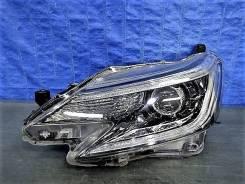 Фара Toyota Mark X GRX13* левая koito 22-358 1