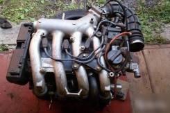 Двигатель ВАЗ 2112 1.6 б/у
