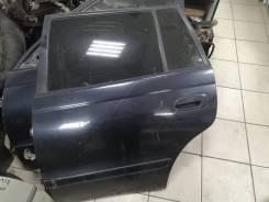 Дверь боковая задняя левая Toyota Caldina 190