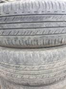 Комплект летней резины на штамповках 185/65/15 Bridgestone