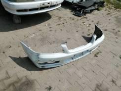 Бампер передний Nissan laurel hc35 rb20de 98 г в Хабаровске