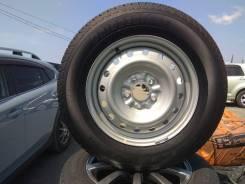 Колесо Bridgestone 215/65R16