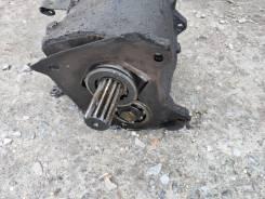 МКПП УАЗ буханка 4-х ступенчатая, УАЗ 469, УАЗ 3151