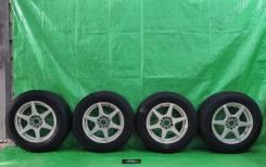"""Колеса зима резина Dunlop Winter Maxx + диски R16. 5.0x16"""""""