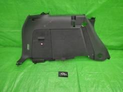 Обшивка багажника Volkswagen Touareg 2006 [7L6867037, 7L6867037BE, 7L6867037Benwe], левая задняя 7L6867037