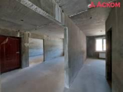 3-комнатная, улица Адмирала Горшкова 79. Снеговая падь, проверенное агентство, 74,1кв.м. Прихожая