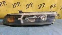Фара правая Mitsubishi Legnum ( 75-24 R)