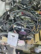 Двигатель 5VZ-FE,3,4L + АКПП A343FA03A SWAP комплект 23000км по Japan