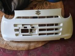 Бампер передний Suzuki Alto 2012 ha25s
