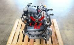 Контрактный Двигатель Subaru, проверенный на ЕвроСтенде в Новосибирске
