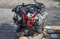 Контрактный Двигатель Mercedes, проверен на ЕвроСтенде в Новосибирске
