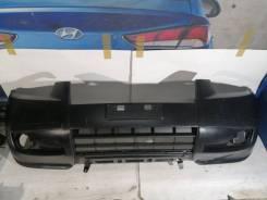 Geely Emgrand X7 бампер передний