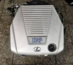Двигатель с навесным 2Grfse Lexus GS450H