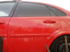 Дверь задняя левая на Chevrolet Lacetti 2007г. в. J200