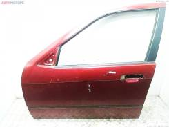 Дверь передняя левая BMW 3 E36 1992 (Седан)